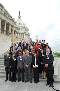 2010 advocacy day