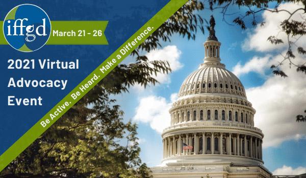 2021 Virtual Advocacy Event