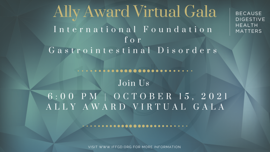 Ally Award Promotional Image Twitter Size 2