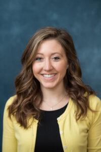 Emily Haller, MS, RDN