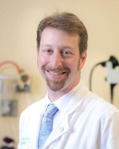 Evan Dellon, MD