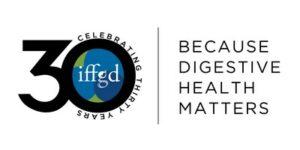 IFFGD 30 Years Tagline