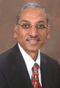 Satish Rao 1