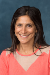 Shanti Eswaran, MD