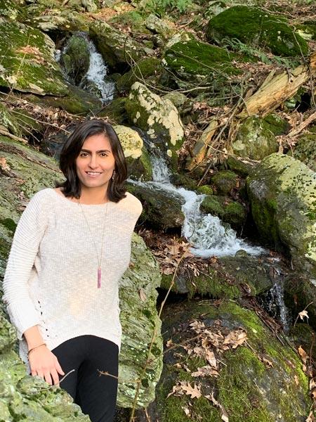 Tina Aswani-Omprakash