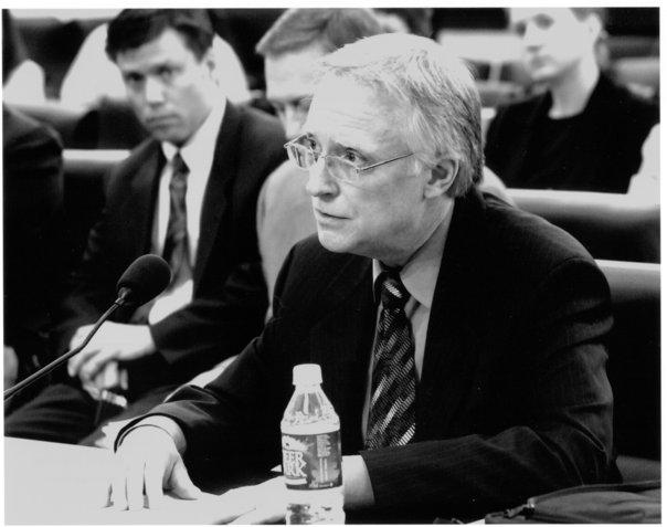 Bill testifies