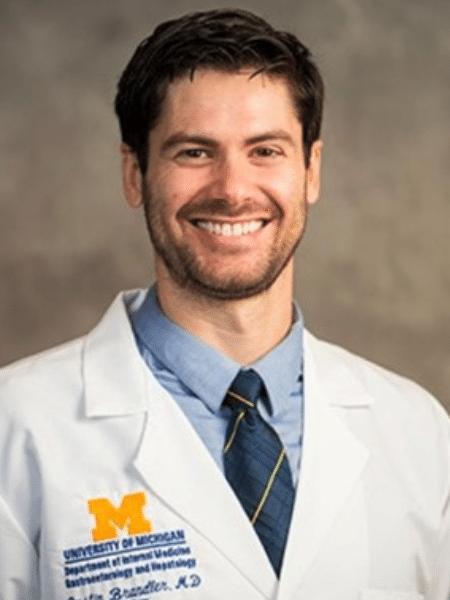 Justin Brandler, MD