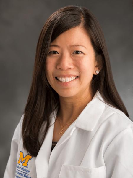 Joan Chen, MD MS