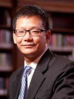 Dr, Brad Kuo