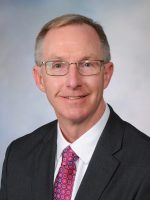 Dr. Brian Lacy