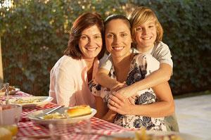 health family