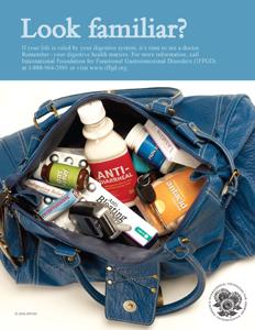 DigestiveHealth purse ad t