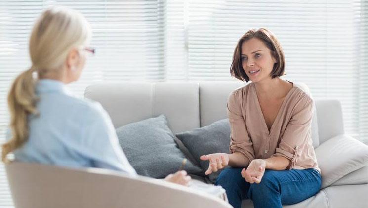 therapist CBT