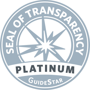 Guide Star Platinum Seal of Transparency