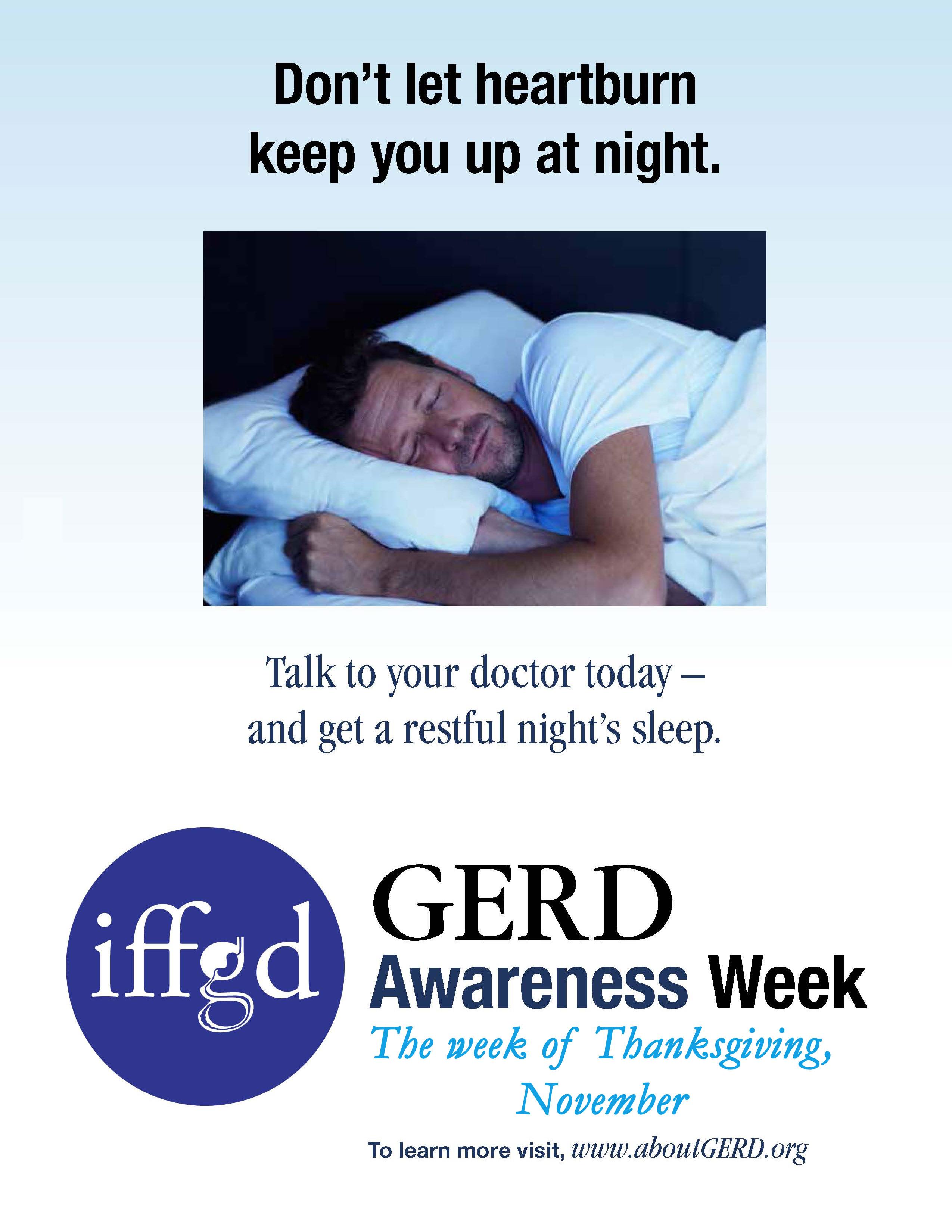 GERD poster sleep2
