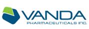 Vanda Pharmaceuticals Inc